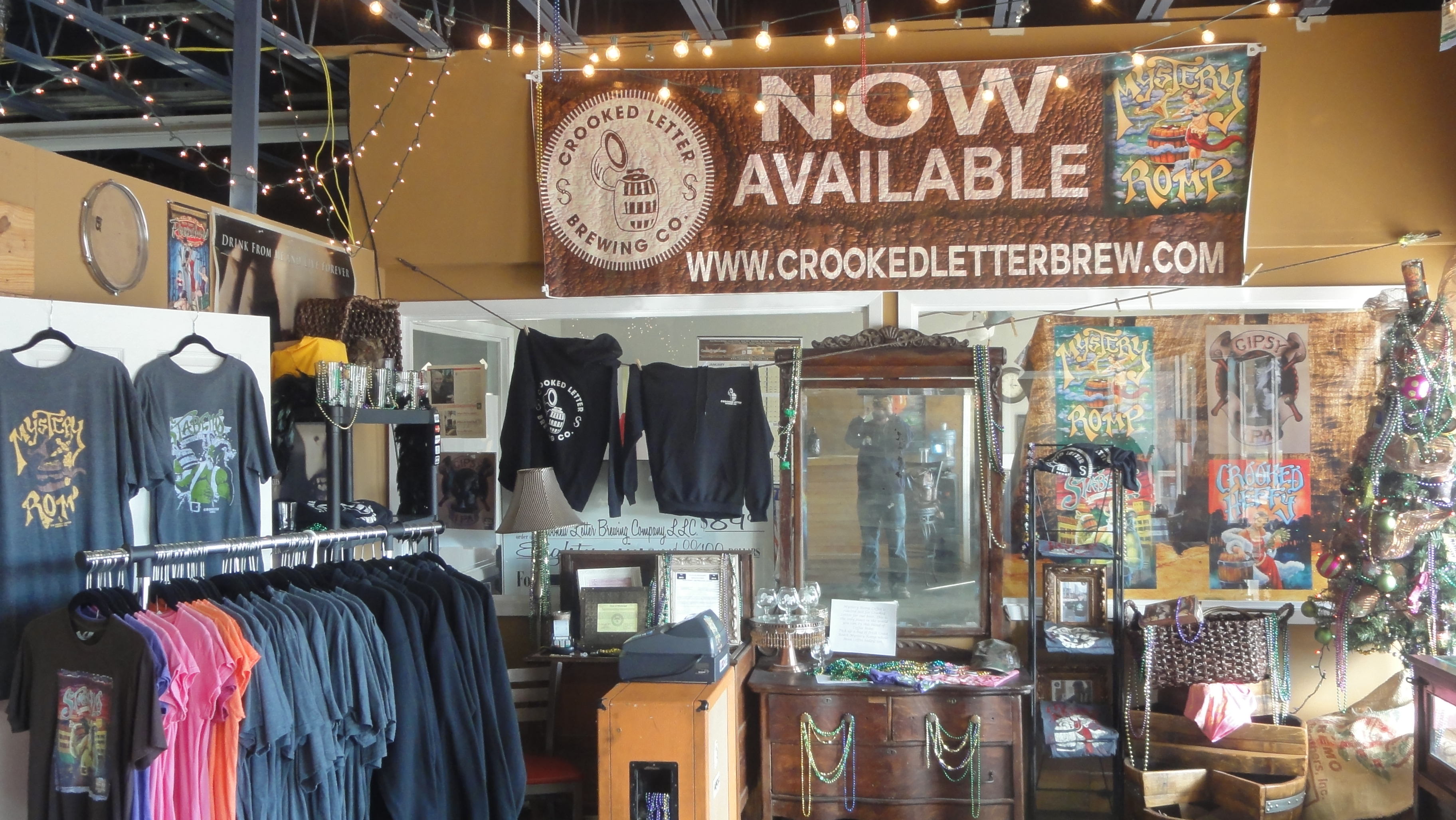 crooked letter brewing 27 crooked letter brewing co in springs ms 21249 | dsc01499