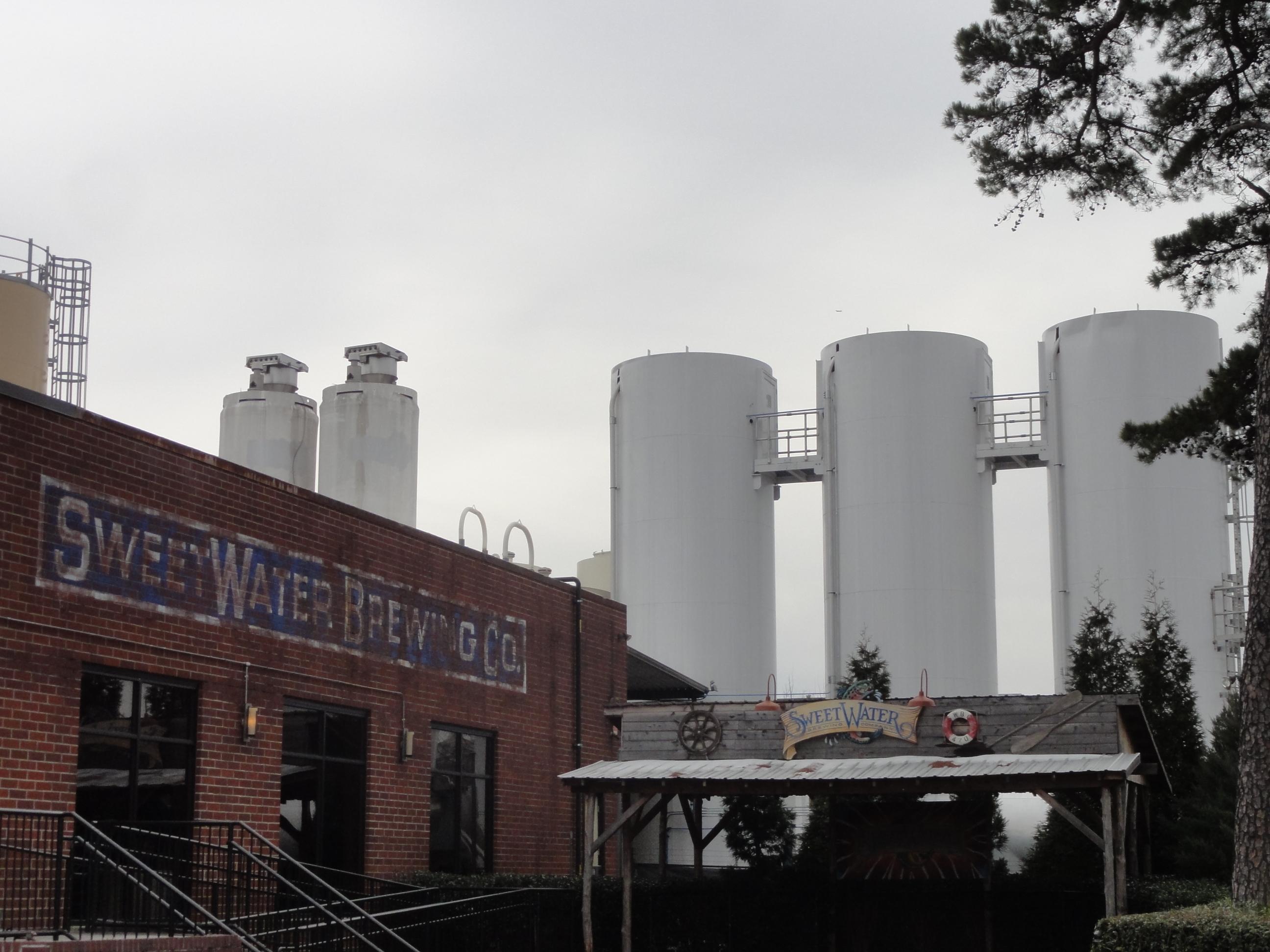 Best Atlanta Breweries: Where to Drink Craft Beer in ...