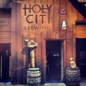 HolyCity-TheSweetOneWithTheFront