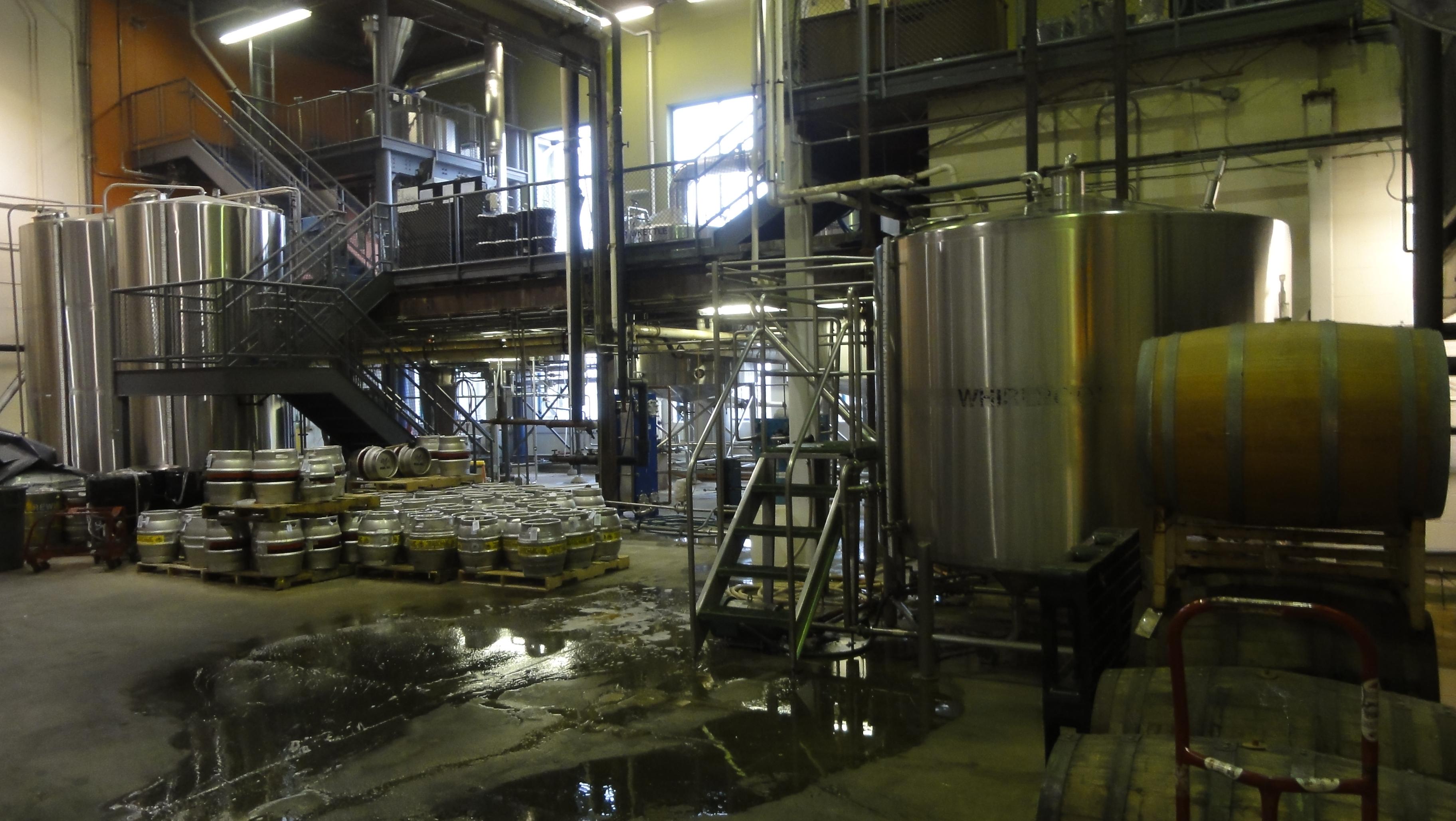 82 Flying Dog Brewery In Frederick Md Brews