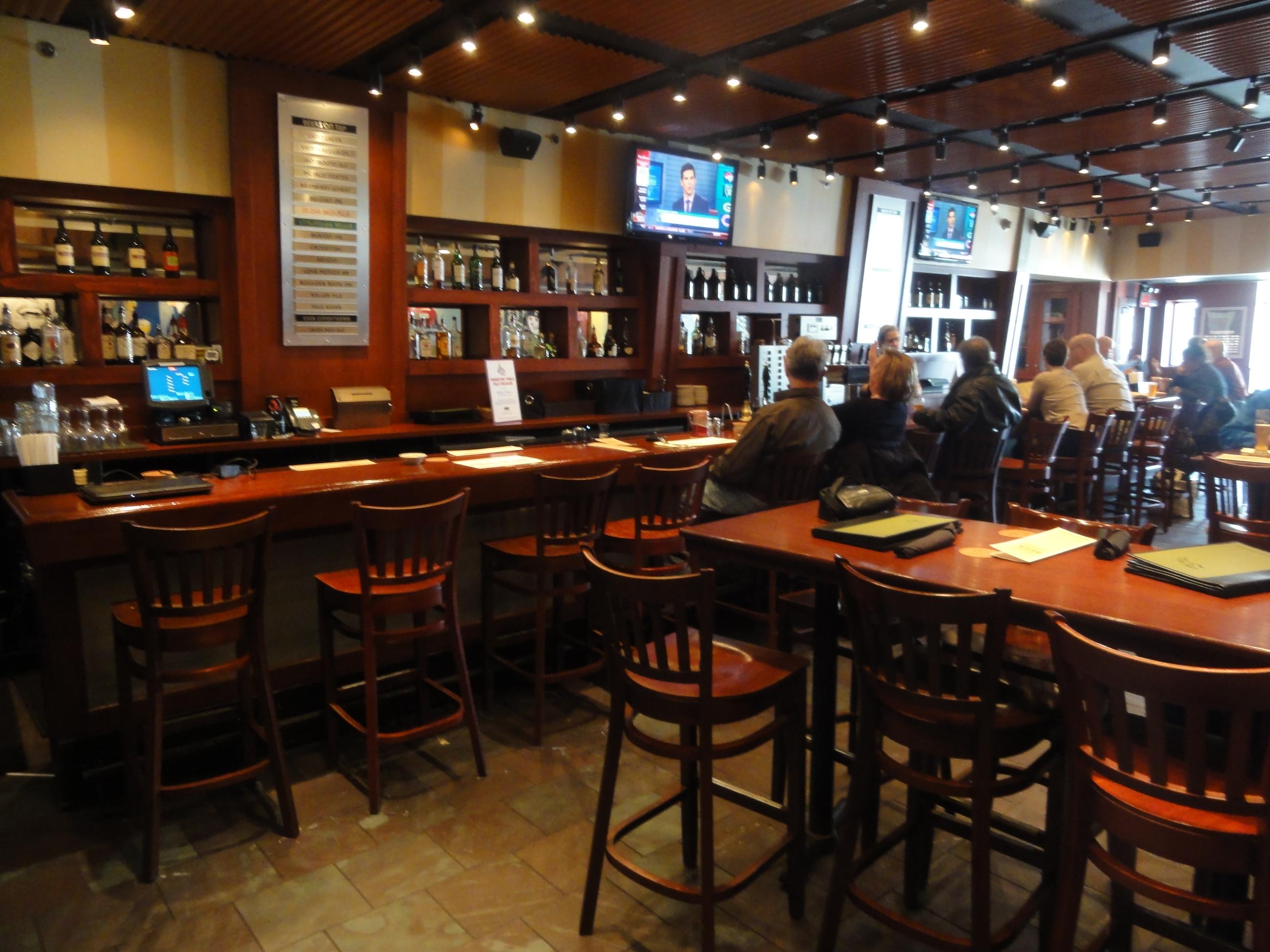 91 Iron Hill Brewery Restaurant In Newark De Brews