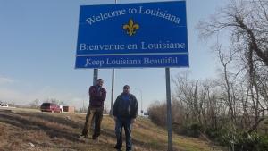 02 - Louisiana