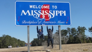 03 - Mississippi