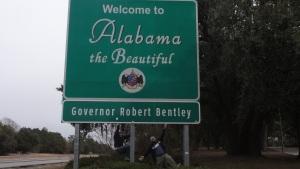 04 - Alabama