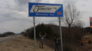 08 - Tennessee