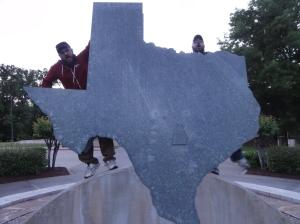 1 - Texas
