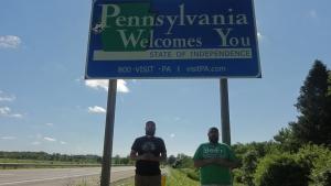 14 - Pennsylvania