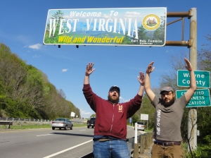 17 - West Virginia