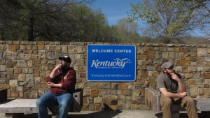 19 - Kentucky