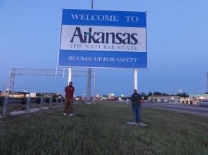 20 - Arkansas
