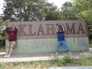 21 - Oklahoma
