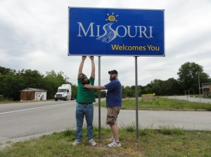 22 - Missouri