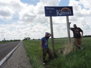 24 - Kansas