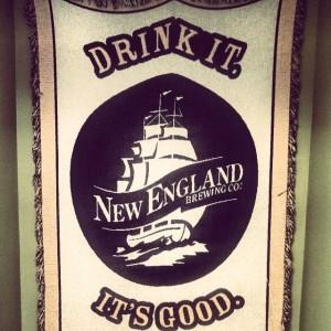 24 New England