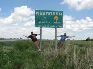 25 - Nebraska