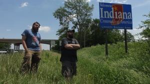 27 - Indiana