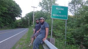 28 - Massachusetts