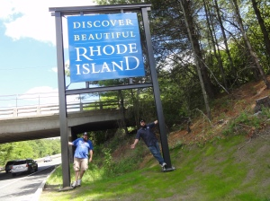 29 - Rhode Island
