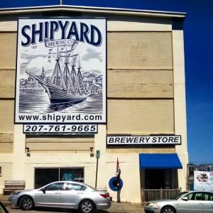 96 Shipyard