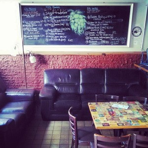 115 - Broue Pub Brouhaha 2