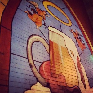 118 - Le Saint Bock Brasserie Artisinale 3