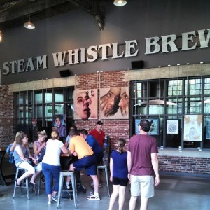 125 - Steam Whistle Brewery 3