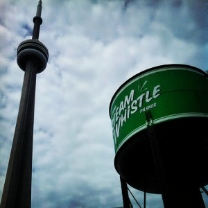 125 - Steam Whistle Brewery