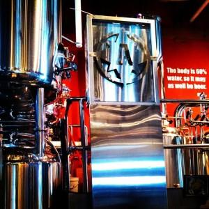 126 - Amsterdam Brewhouse 3