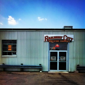 129 - Railway City Brewing