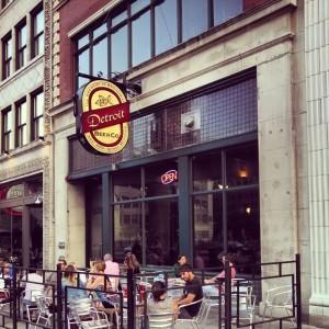 130 - Detroit Beer Co