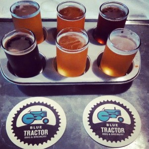 135 - Blue Tractor BBQ & Brewery 3