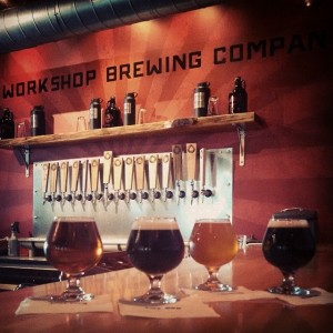 139 - The Workshop Brewing 2