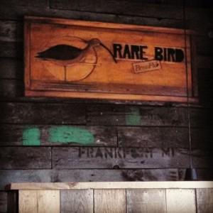 141 Rare Bird 3
