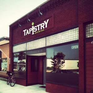 154 Tapistry
