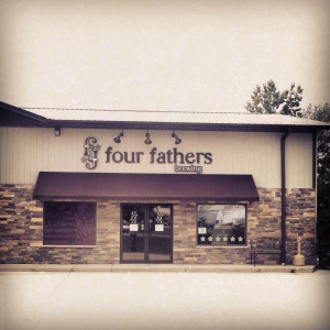 159 Four Fathers