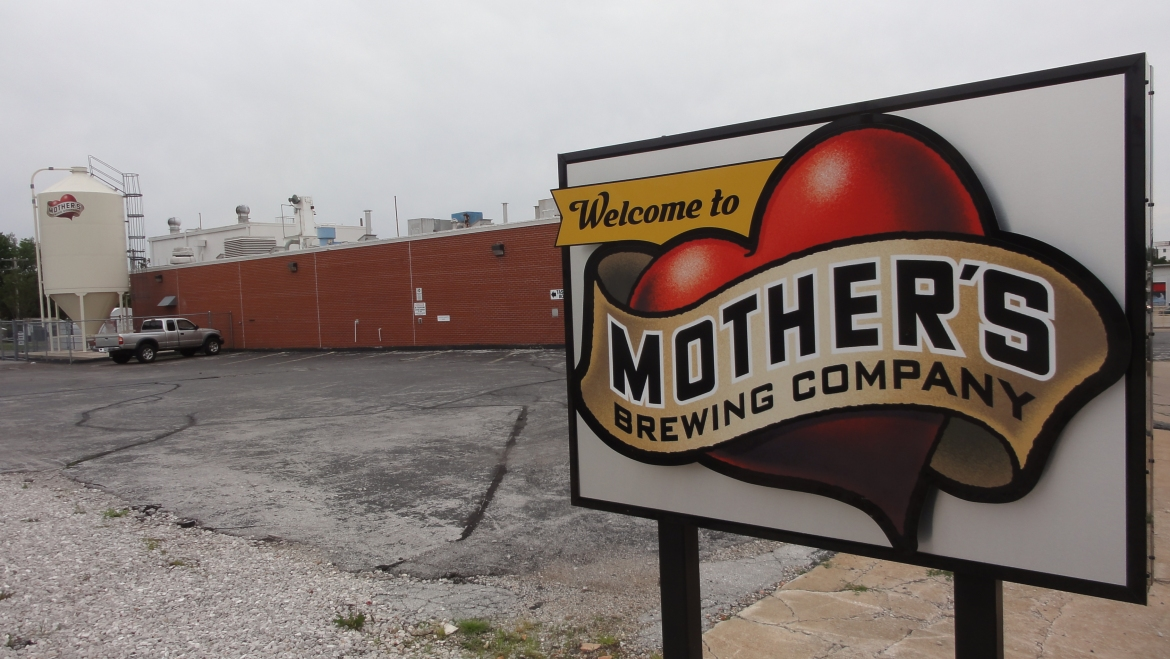Image result for mother's brewing company