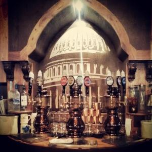 162 Capital Brew