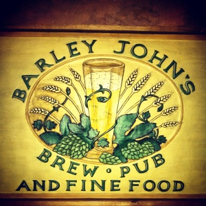 178 Barley Johns 3