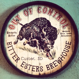 191 Bitter Esters 2