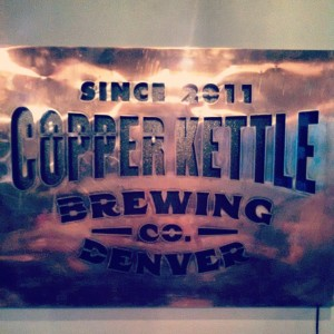 243 Copper Kettle