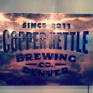 243 Copper Kettle